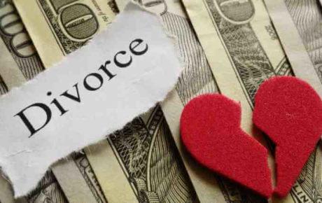 determinazione dell'assegno di divorzio