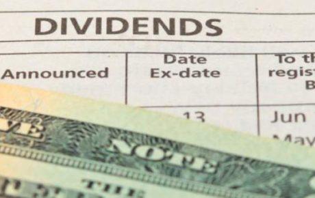 tassazione dei dividendi