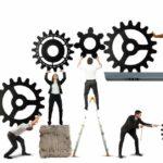 ristrutturazioni aziendali