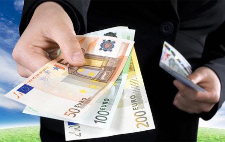 Limiti all'utilizzo del contante